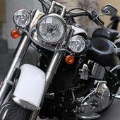 Motorbike — Zdjęcie stockowe