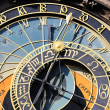 Part of zodiacal clock — Stock Photo #11931004