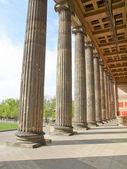 Altesmuseum, berlín — Foto de Stock