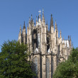 Stock Photo: Koeln Cathedral