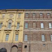 Castello di rivoli, Italien — Stockfoto
