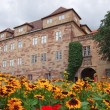 Altes Schloss (Old Castle), Stuttgart — Stock Photo