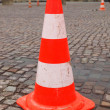 Traffic cone — Stock Photo #11769517