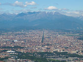 Turin, Italy — Stock Photo