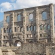 Roman Theatre Aosta — Photo