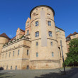 Altes Schloss (Old Castle) Stuttgart — Stock Photo