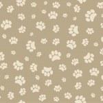 Background animal footprints — Stock Vector #10813712