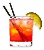 Matador cocktail — Stock Photo