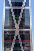 Kio Towers — Stock Photo