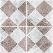 Four different marble texture. (high.res.) — Stock Photo