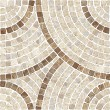 Marble-stone mosaic texture. (High.res.) — Stock Photo #11810409
