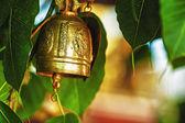 Buddhistiska bell — Stockfoto