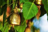 буддийские желающим белл — Стоковое фото