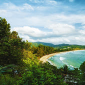 Kamala beach — Stock Photo