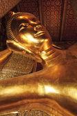 纪念碑的卧佛 — 图库照片