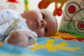 Infant — Stock Photo