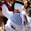 Zdjęcie stockowe: Traditional Spanish clothes in Madrid