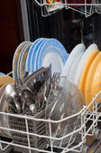Dishwash — Stock Photo