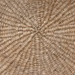 Pleat of straw — Stock Photo