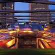 Stock Photo: Jay Pritzker Pavilion in Millenium Park