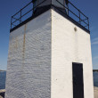 Derby Wharf Lighthouse — Stock Photo