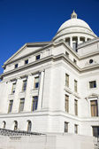 State Capitol Building in Little Rock — Stock Photo
