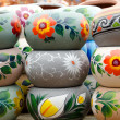 Mexican ceramic pots - Photo