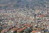 Centro storico a alanya, turchia — Foto Stock