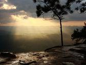Espectacular paisaje — Foto de Stock