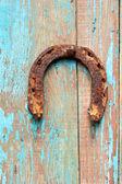 Horseshoe — Stock Photo