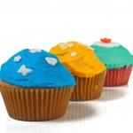 Cupcake - 5 — Stock Photo #11613415