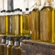 Extrvirgin olive oil — Stock Photo #11861746