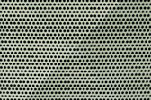 Abstract metal grid background — Stock Photo