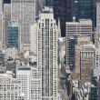 Stock Photo: View from Empire State Building