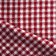 Decorative fabric — Stock Photo