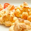 Flaky paste with Physalis — 图库照片 #11015020