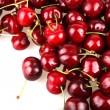 Sweet cherry — Stock Photo #11082689