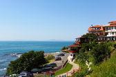 Nessebar, Bulgaria — Stock Photo