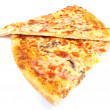 Pizza — Stock Photo #11521743
