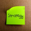 Strategy — Stock Photo #11563373