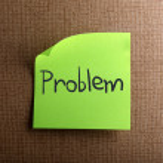 Problem — Stock Photo #11563431