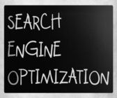 Search engine optimization — Стоковое фото