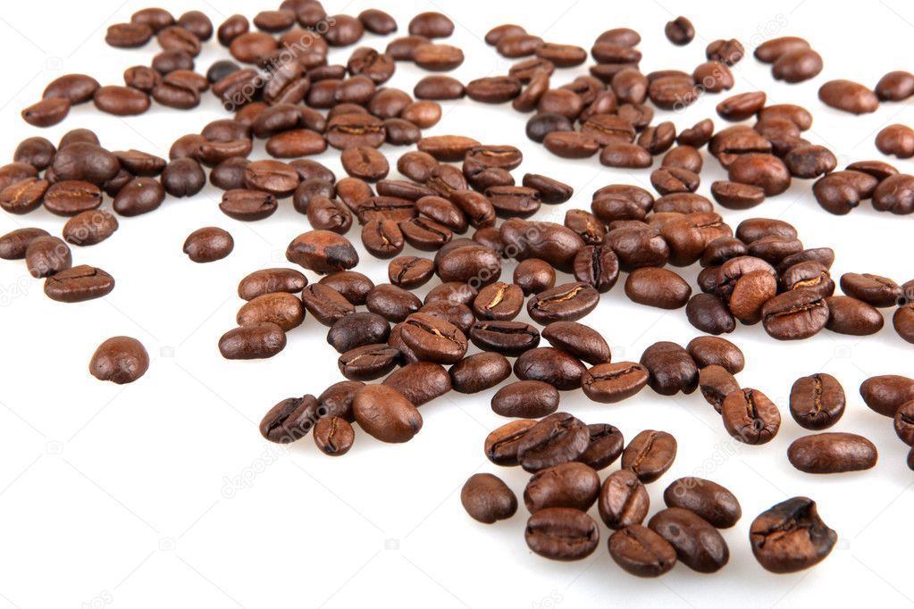 Coffee Beans.  Stock Photo #11717732