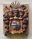 National Emblem — Stock Photo