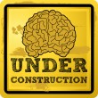 Under construction — Stock Vector #11394846