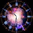 Clock world — Stock Photo #10998111