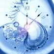 Time dynamic - Photo