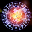 Abstract Zodiac background — Stock Photo #11424298