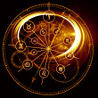 Astrology Dial — Stock Photo #11566281