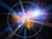 Paradigm of the Chronometer — Stock Photo